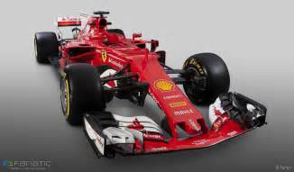 sf70h technical analysis of s new 2017 car 183 f1