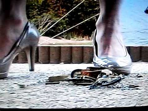 aldo heelsmp4 up black patent toe cleavage pumps egg crush doovi