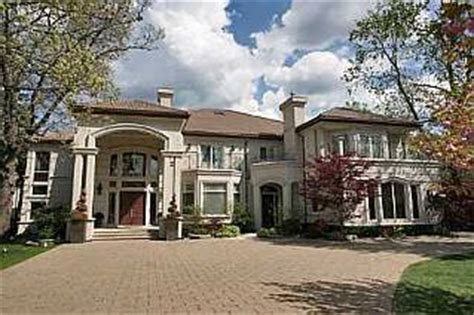 5 Bedroom House For Sale In Mississauga by 2512 Mississauga Rd Mississauga On L5h 2l5