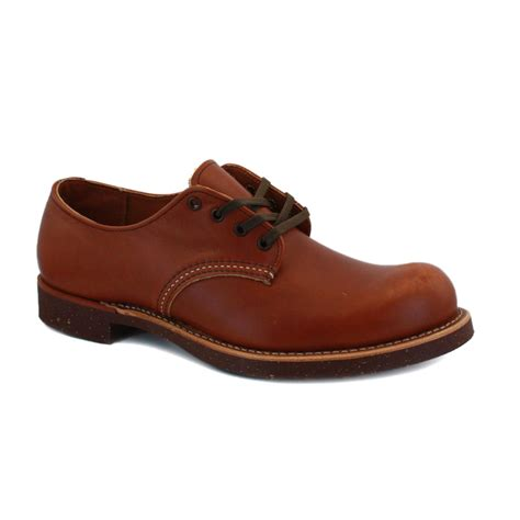 brown oxford shoes with wing oxford 08052 mens laced leather shoes brown ebay