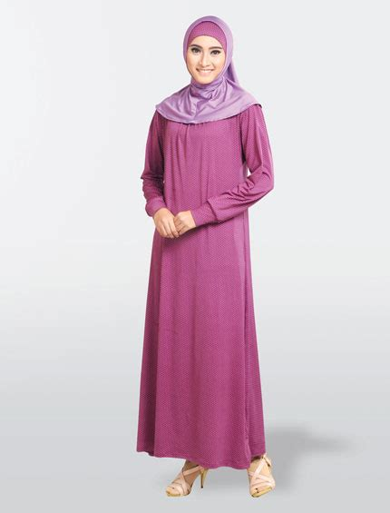 Gamis Zoya El Zatta And Accesories Goldnline Shop