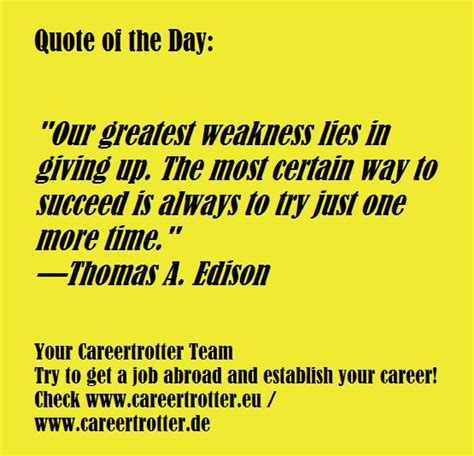 Quote Of The Day Factcheckers Janitors Of The Magazine Industry by 34 Best Career Related Quotes Of The Day Images On