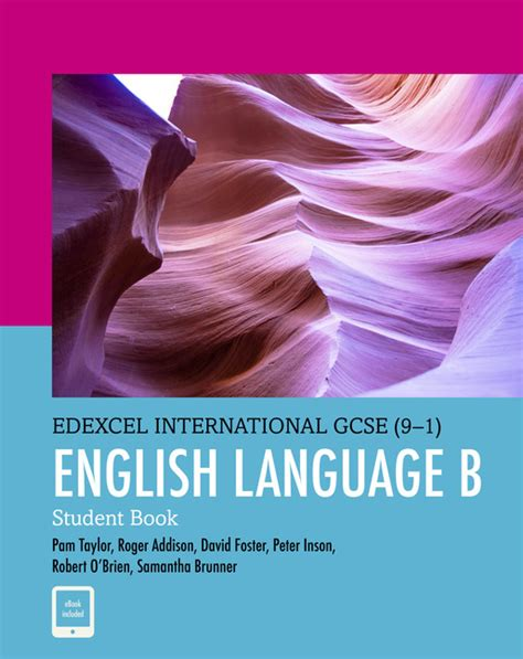 edexcel international gcse 9 1 edexcel international gcse 9 1 english language b student book print and ebook bundlepam