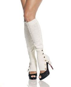 leg warmers high heels 1000 images about high heels leg warmers on
