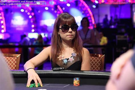 annette obrestad hendon mob poker