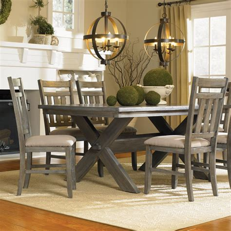 Set Dining Room Table Rectangle Dining Room Sets Marceladick