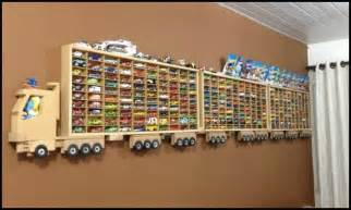 Small Houses Projects Awesome Toy Car Display Ideas Diy Projects For Everyone