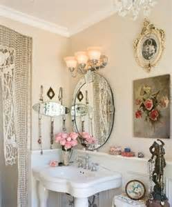 shabby chic bathroom decorating ideas 28 lovely and inspiring shabby chic bathroom d 233 cor ideas