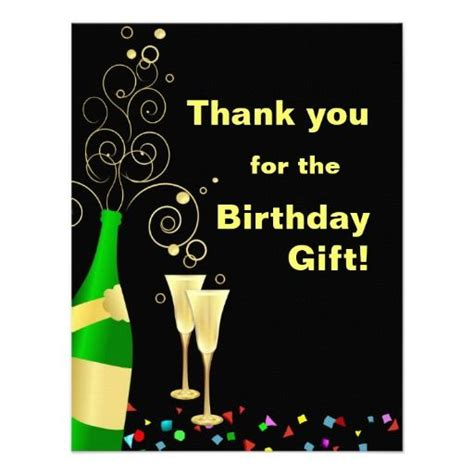 Thanks Quotes For Birthday Gift 1000 Images About Thank You On Pinterest Thank You