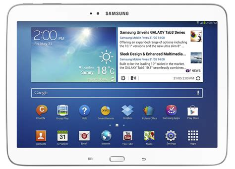 format video galaxy tab 3 comparatif quelle tablette android adopter frandroid