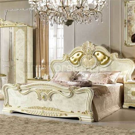 bedroom sets italian classic italian bedroom set leonardo classic italian