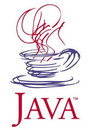 java tutorial logo computer languages