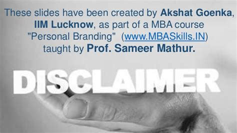 Iim Lucknow Part Time Mba by A Broken Isn T A Broken Person Tedx Talk By