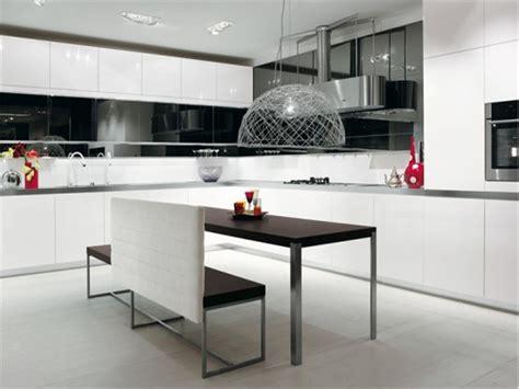 como decorar una cocina negra c 243 mo decorar una cocina blanca todos los trucos