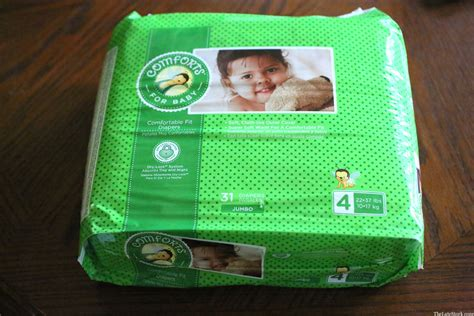 comforts for baby diapers sponsored comforts for baby product review the late stork
