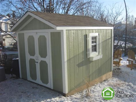 featured shed week of november 12 2012