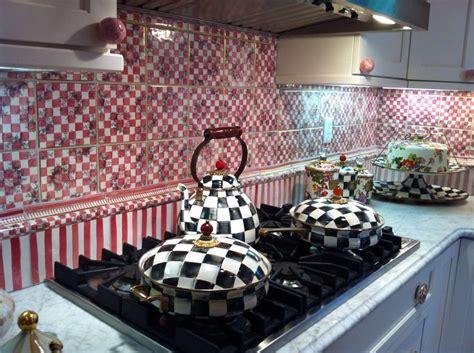 mackenzie childs kitchen everything mackenzie childs