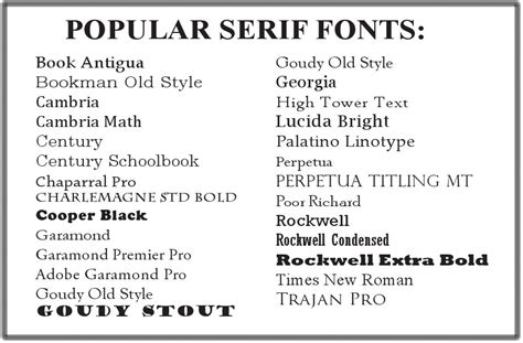 the 100 best free fonts for designers