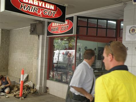 cheap haircuts perth babylon haircut hair salons 126 murray st perth city