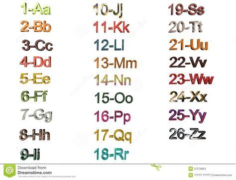 numero lettere alfabeto alfabeto n 250 meros imagens de stock imagem 37379804