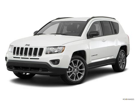 2017 Jeep Compass Chicago   Sherman Dodge Chrysler Jeep RAM