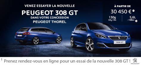 Journée Porte Ouverte Voiture by Portes Ouvertes Peugeot Portes Ouvertes Peugeot Promos