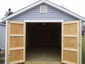 how to build a simple shed door woodworking projects