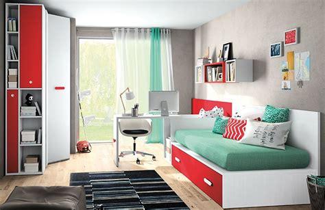 decorar habitacion juvenil pared decorar habitaciones juveniles en blanco y rojoblog de