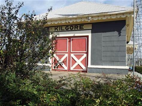 i gn mopac depot kilgore tx stations depots
