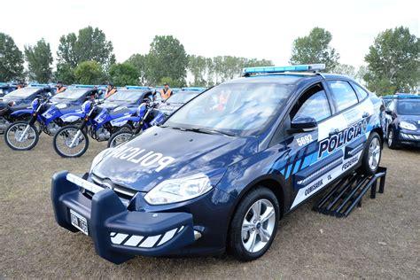 aumentos para policia federal argentina 2016 nuevos patrulleros motos y camionetas para la polic 237 a