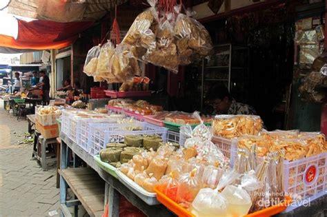 Ramen Di Pasar Lama Tangerang berburu jajanan khas imlek di pasar lama tangerang