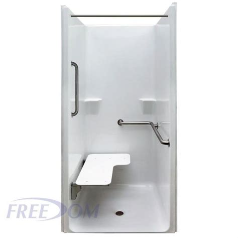 Transfer Shower by Freedom Ada Transfer Shower Right Valve 1 39 Quot X 37 189 Quot