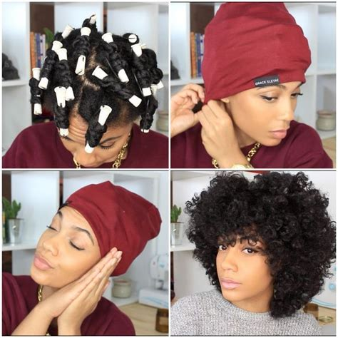 Twist And Curls Hairstyles by 1000 Ideas About Protective Hairstyles On