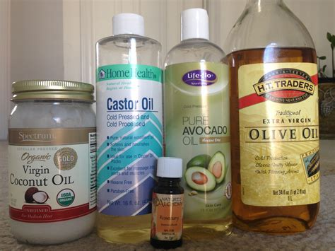 What Type Of Olive Is Best For Hair by Castor Cola