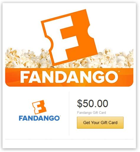 What Is A Fandango Gift Card - fandango gift card local
