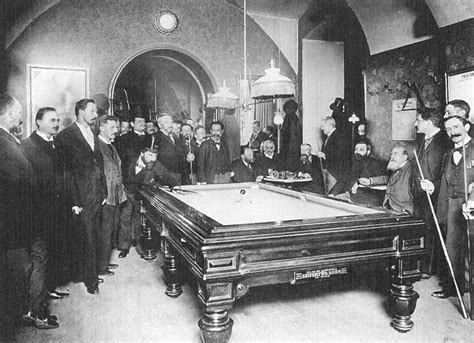 who invented pool table snooker a potted history rileys