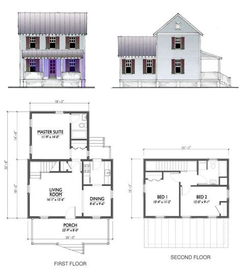 Small House Plans Bangladesh Cottages Rolled Out By Lowes Nationwide