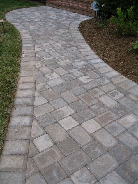 jersey path pattern 17 best images about walkway on pinterest paver patterns