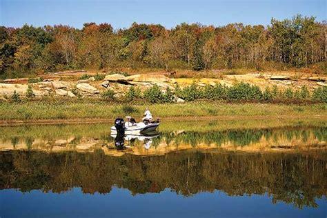 boat loans kentucky lake cumberland trailering boatus magazine