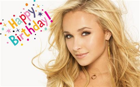 Hayden Panettiere And Celebrate Mothers Day by Hayden Panettiere S Birthday Celebration Happybday To