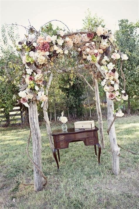 Wedding Arch Outdoor by Outdoor Weddings Floral Wedding Arch Weddings And Event