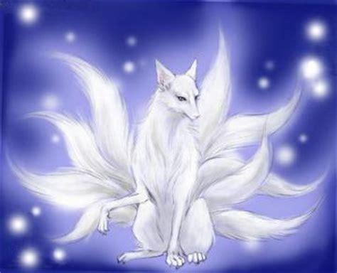 什么是白狐 白狐图片_盼盼的家园