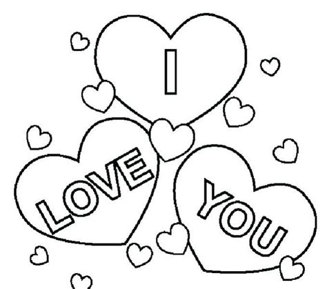 i you coloring pages i you coloring pages printable free coloring page