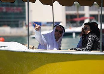duffy boats dubai first yacht 187 duffy boats