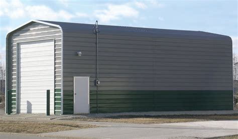 rv garage doors recreational metal buildings metal buildings aluminum