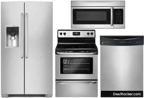 appliance kitchen packages kitchen appliance package deals give you best kitchen
