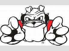 Bulldog Mascot Basketball - Cliparts.co Georgia Bulldog Clipart Logo