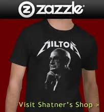 T Shirt Mad Hal 8iq3 shatner s a geeky libertarian from arthur s