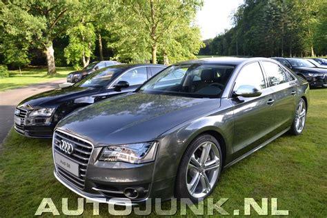 V8t Audi by 2012 Audi S8 V8t Foto S 187 Autojunk Nl 77325
