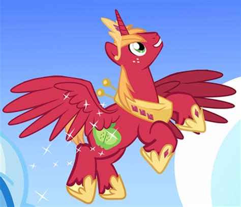 Discussion I Just Realized Why I Don T Like Alicorns Princess Big Macintosh